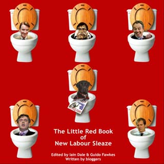 Little Red Book Of labour Sleaze